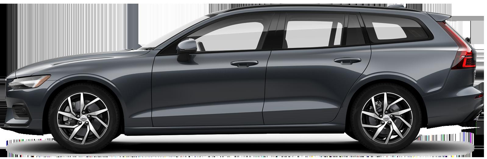 2020 Volvo V60 Wagon T5 Momentum