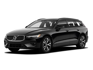 New 2020 Volvo V60 T5 R-Design Wagon Los Angeles California