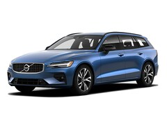 new 2020 Volvo V60 T5 R-Design Wagon YV1102EM9L2387971 for sale in Coconut Creek near Fort Lauderdale, FL