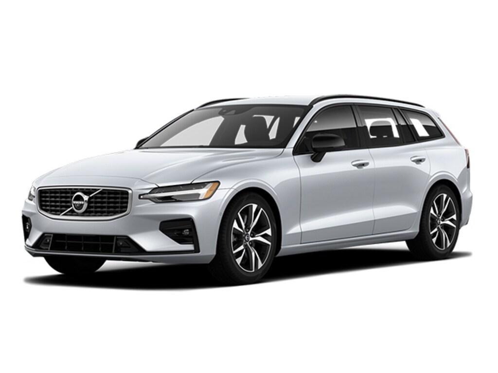New 2020 Volvo V60 T5 R Design Wagon For Sale Lease Sarasota Fl Vin Yv1102em2l2354794