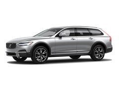 New 2020 Volvo V90 Cross Country T6 AWD Wagon in Fort Worth, TX
