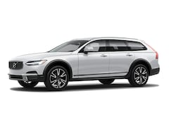 New 2020 Volvo V90 Cross Country T6 AWD Wagon For sale Concord NH, near Hooksett