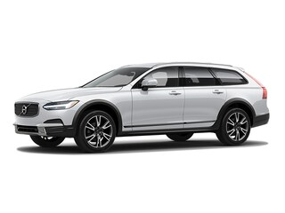 New 2020 Volvo V90 Cross Country T6 Wagon for sale in Charleston, SC