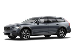 New 2020 Volvo V90 Cross Country T6 Wagon in White Plains NY