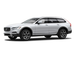 2020 Volvo V90 Cross Country T6 Wagon