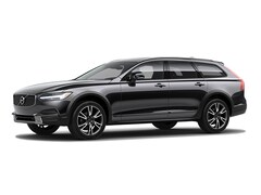 New 2020 Volvo V90 Cross Country T6 Wagon near Burlington