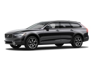 2020 Volvo V90 Cross Country T6