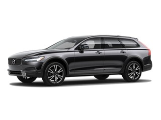 New 2020 Volvo V90 Cross Country T6 Wagon For Sale in Hartford