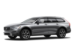 New 2020 Volvo V90 Cross Country T6 Wagon for sale in Portland, OR