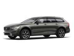 New 2020 Volvo V90 Cross Country T6 Wagon 20V288 in Ithaca, NY