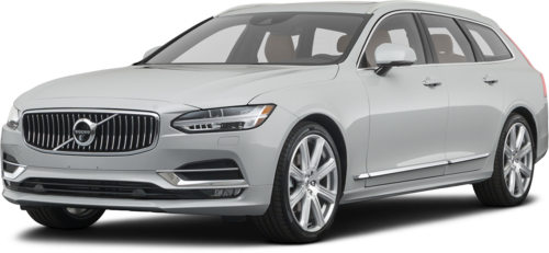 2020 Volvo V90 Cross Country Wagon