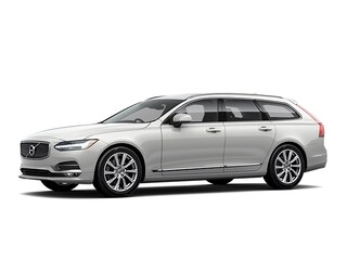 2020 Volvo V90 T5 Inscription Wagon