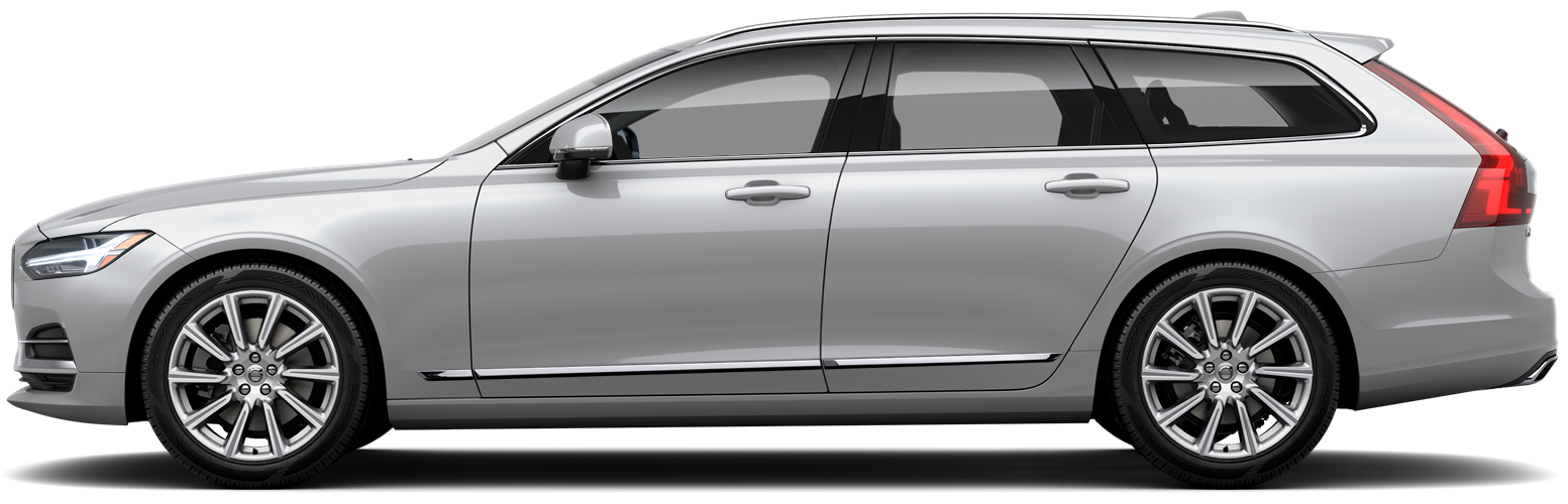 2020 Volvo V90 Wagon T5 Inscription