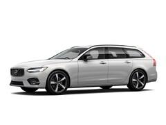 New 2020 Volvo V90 T5 R-Design Wagon in Culver City, CA
