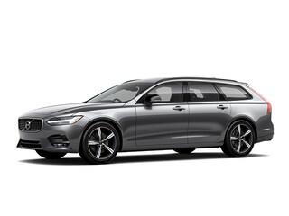New 2020 Volvo V90 T5 R-Design Wagon Los Angeles California