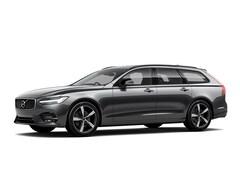 New 2020 Volvo V90 T5 R-Design Wagon for sale in Tempe, AZ at Volvo Cars Tempe