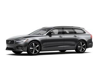 2020 Volvo V90 T5 R-Design Wagon