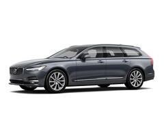 New 2020 Volvo V90 T6 Inscription Wagon YV1A22VL5L1140258 for Sale in Bellevue, WA