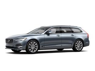 2020 Volvo V90 T6 Inscription Wagon