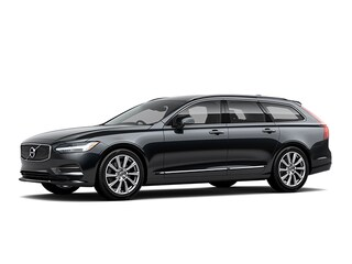 New 2020 Volvo V90 T6 Inscription Wagon V206003 in Des Moines, IA