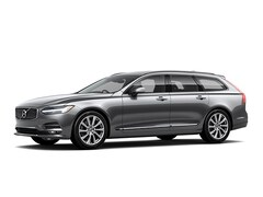New 2020 Volvo V90 T6 Inscription Wagon YV1A22VL9L1138531 for Sale in Alexandria, VA