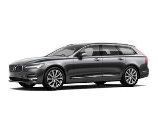 2020 Volvo V90 T6 Inscription Wagon