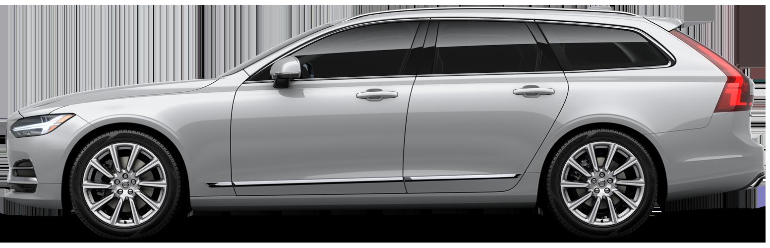 2020 Volvo V90 Wagon T6 Inscription