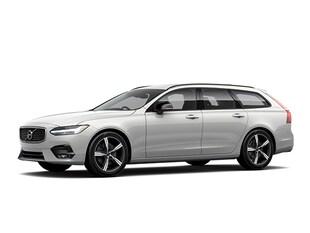 2020 Volvo V90 T6 R-Design Wagon