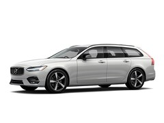 new 2020 Volvo V90 T6 R-Design Wagon YV1A22VM0L1137812 for sale in Coconut Creek near Fort Lauderdale, FL