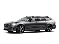 New 2020 Volvo V90 T6 R-Design Wagon for Sale in Wappingers Falls, NY