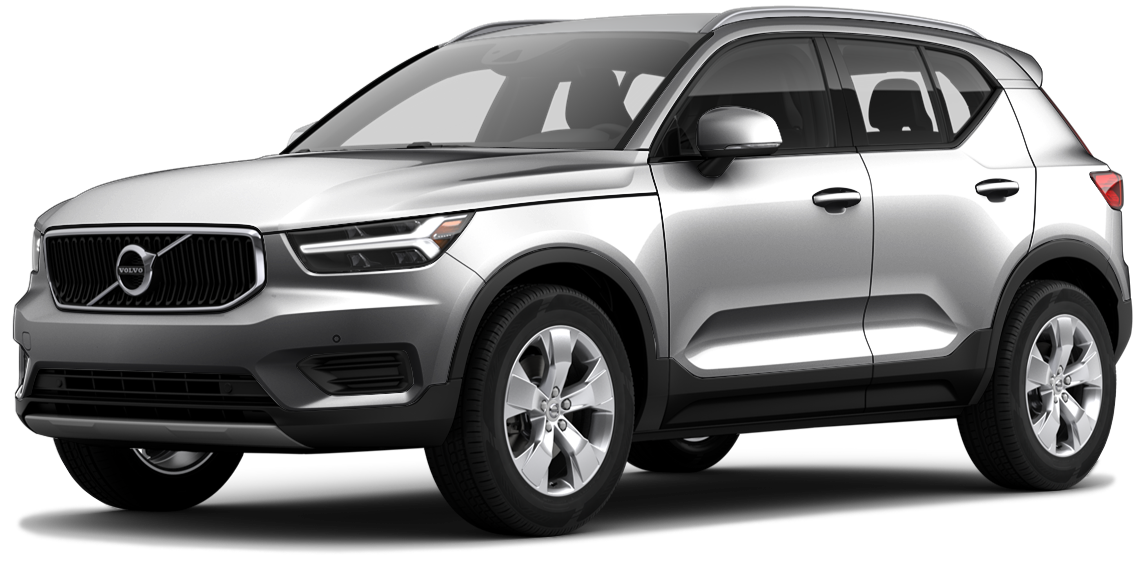 Volvo XC40 Inventory For Sale image