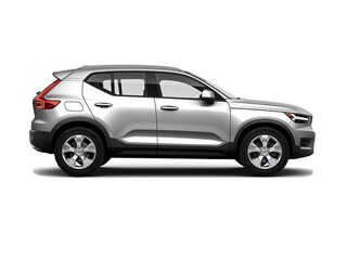 Volvo Cars And Suvs At Johnson Automotive Raleigh Nc Cary Nc