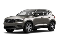 2020 Volvo XC40 T4 Inscription SUV for Sale at Volvo Cars Palo Alto