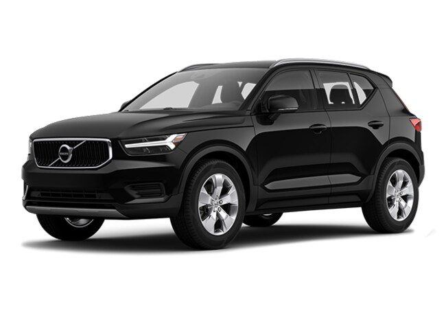 New 2020 Volvo XC40 T4 Momentum SUV For Sale in Daytona Beach, FL