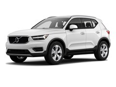 New 2020 Volvo XC40 T4 Momentum SUV for Sale at Volvo Cars Palo Alto