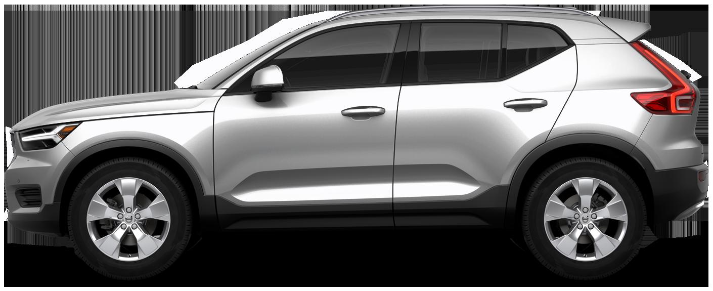 2020 Volvo XC40 SUV T4 Momentum