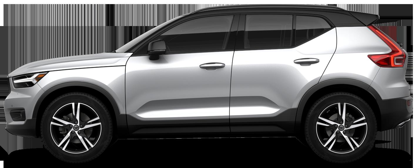2020 Volvo XC40 SUV T4 R-Design