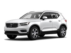 New 2020 Volvo XC40 T5 Inscription SUV in Edison