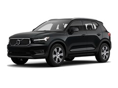 New 2020 Volvo XC40 T5 Inscription SUV YV4162UL4L2187638 for Sale in Syracuse, NY