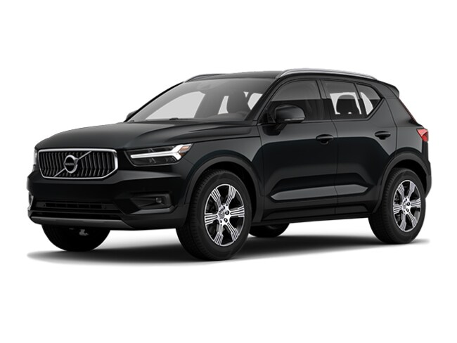 New 2020 Volvo XC40 T5 Inscription SUV for sale in Houston, TX