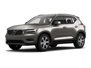 2020 Volvo XC40 T5 Inscription SUV