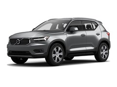 New 2020 Volvo XC40 T5 Inscription SUV in Barrington, IL