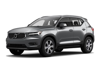 New 2020 Volvo XC40 T5 Inscription SUV for sale in Worcester, MA