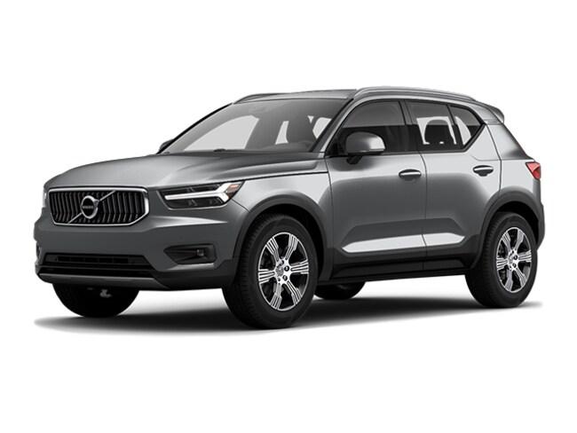 New 2020 Volvo XC40 T5 Inscription SUV for sale in Houston, TX