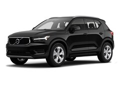 New 2020 Volvo XC40 T5 Momentum SUV in Macon GA