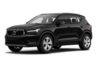 New 2020 Volvo XC40 Momentum SUV For Sale in Hartford