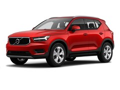 New 2020 Volvo XC40 T5 Momentum SUV for Sale in Lubbock