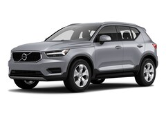 New 2020 Volvo XC40 T5 Momentum SUV YV4162UK1L2273433 For Sale in Myrtle Beach SC