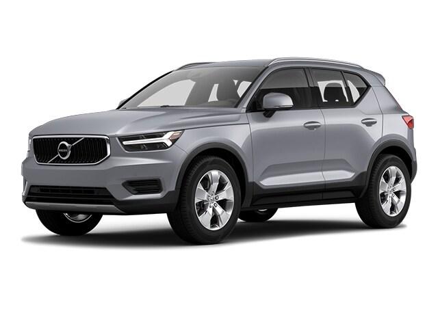 New 2020 Volvo XC40 T5 Momentum SUV in Baton Rouge, LA