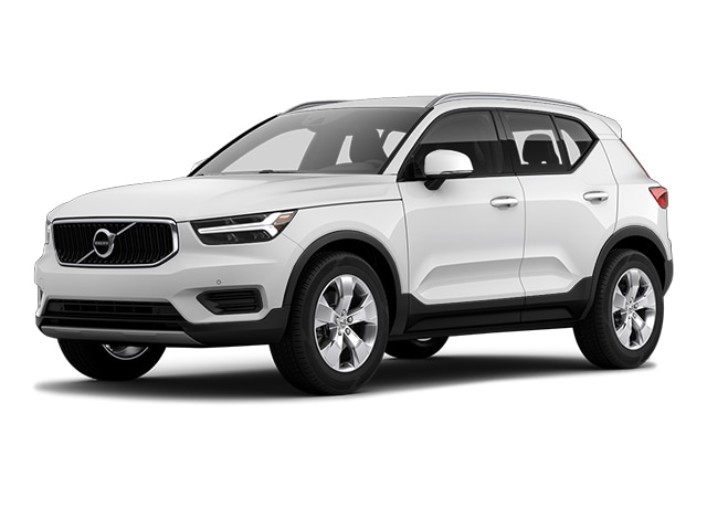 New 2020 Volvo XC40 T5 Momentum SUV Williamsville, NY